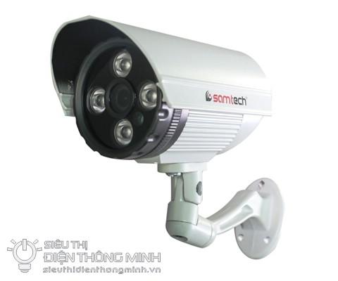 Camera hình trụ Samtech STC-504G (1.3 Megafixel)