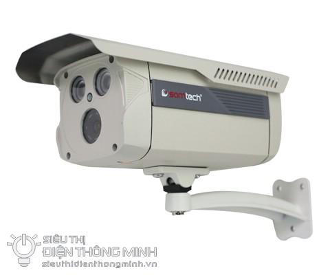 Camera hình hộp Samtech STC-702G (1.3 Megafixel)