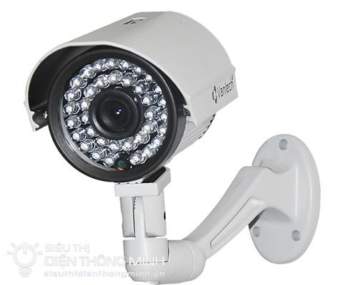 Camera hình trụ hồng ngoại Vantech VT-3224H