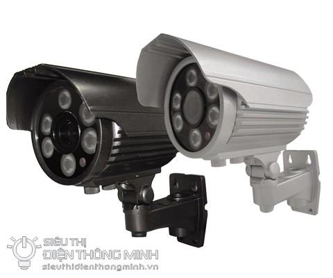 Camera hình trụ hồng ngoại Vantech VP-5103