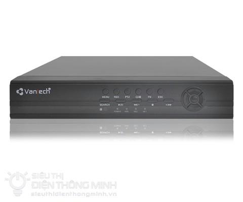 Đầu ghi hình 8 kênh Vantech VT-8800S Full D1