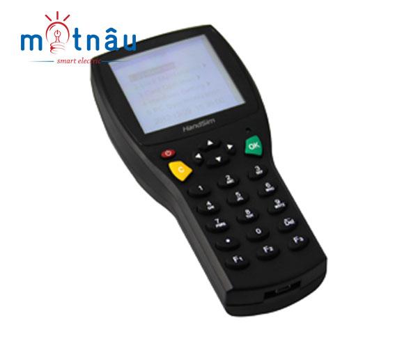 Thiết bị cầm tay điều chỉnh thông tin thẻ khóa ASH100