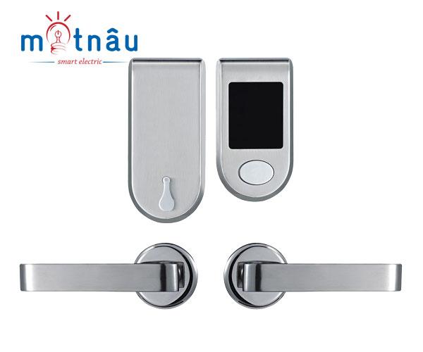 Khóa cửa căn hộ thông minh Dahua ASL413S