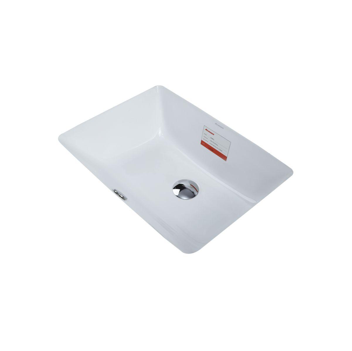 Lavabo âm bàn ATMOR AT4071