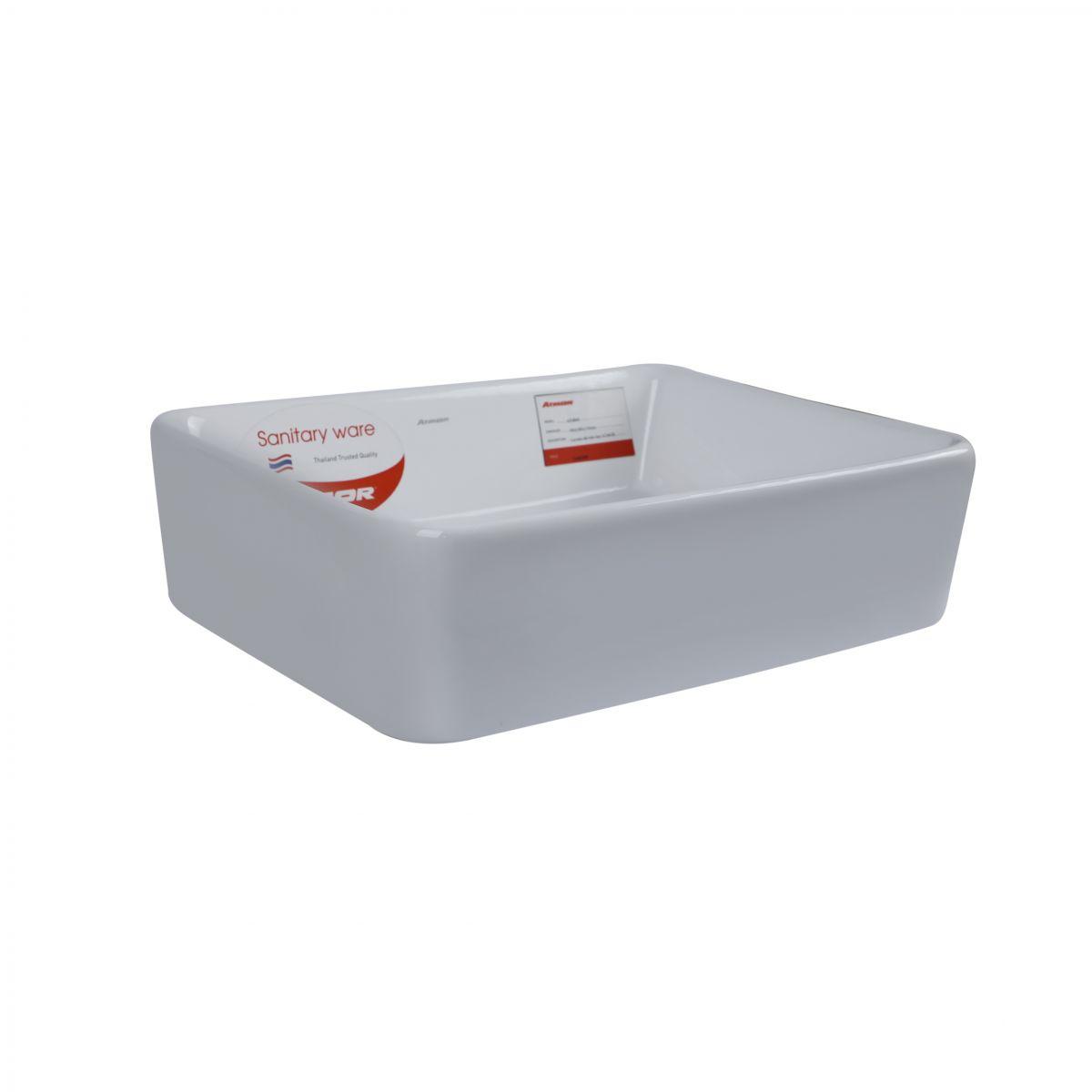 Lavabo đặt trên bàn ATMOR AT4565