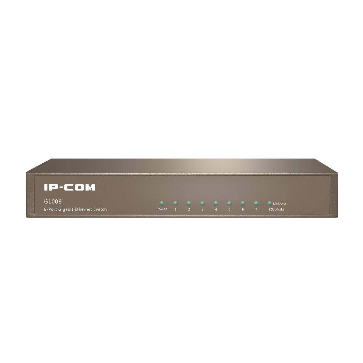 Switch IPCOM unmanaged G1008