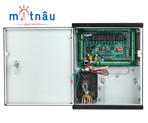 Bộ kiểm soát 4 cửa đôi DHI-ASC1204C-D