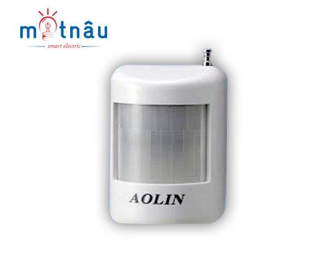 Hồng ngoại AOLIN không dây PIR-102A