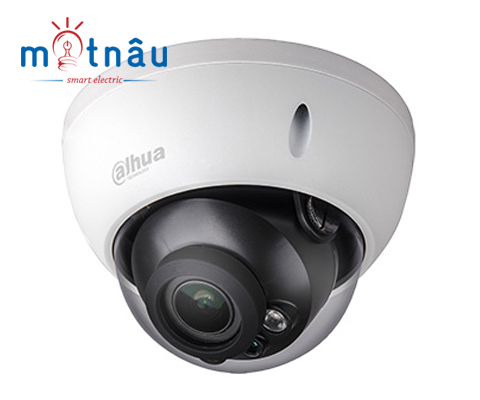 Camera Dahua HAC-HDBW2401RP-Z-D (4.0 Megafixel; WDR, Zoom)