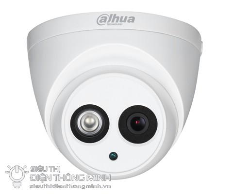 Camera Dahua HAC-HDW1200EMP (2.0 Megafixel)