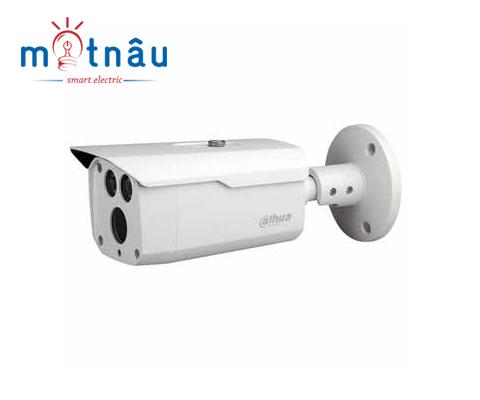 Camera Dahua HAC-HFW2401DP (4.0 Megafixel; WDR)