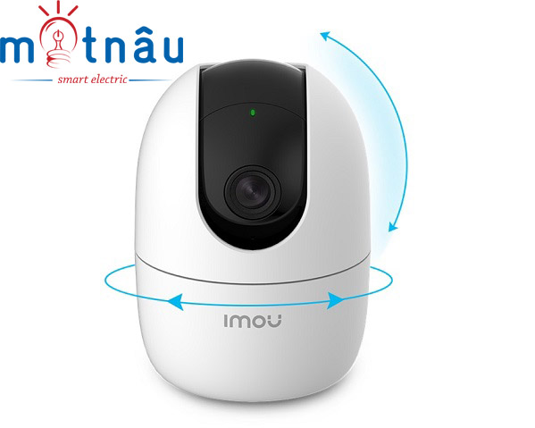 Camera IP wifi quay quét 360 độ IPC-A22EP-IMOU 2.0MP - Tặng thẻ nhớ 32Gb