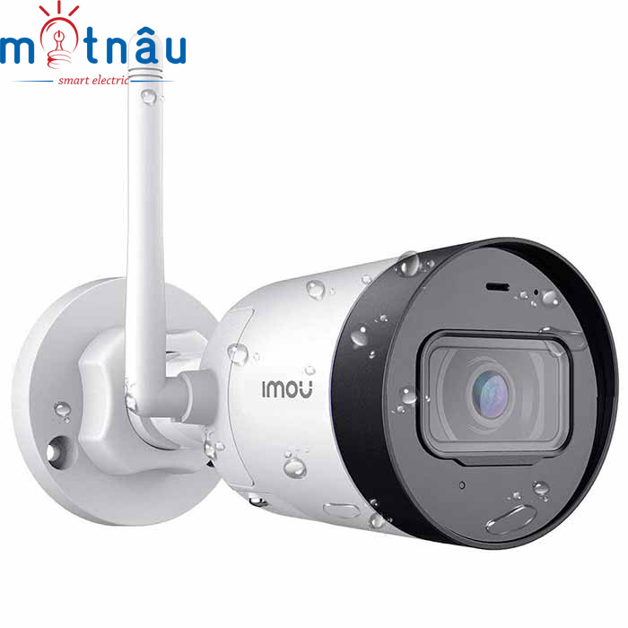 Camera IP wifi 4.0MP IPC-G42P-imou - Tặng thẻ nhớ 32GB