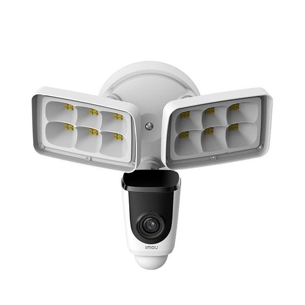 Camera IP Wifi IMOU IPC-L26P tích hợp đèn led chống trộm