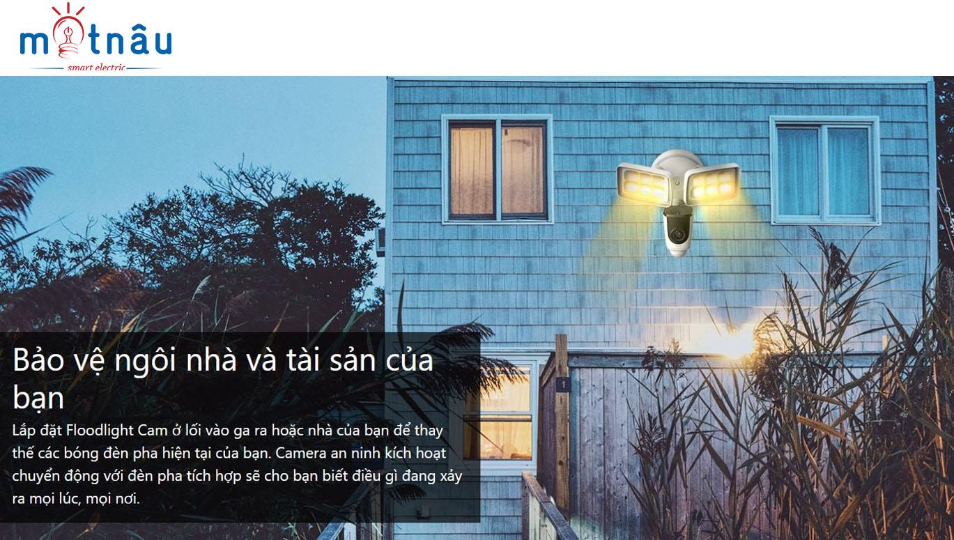 camera an ninh ipc-l26p giúp thắp sáng ngôi nhà bạn