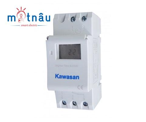 Công tắc hẹn giờ kỹ thuật số Kawa PTS15A