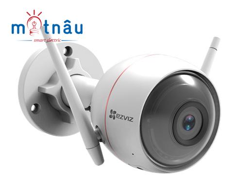Camera quay quét wifi 1 MegaPixel- Hỗ trợ theo dõi chuyển động thông minh