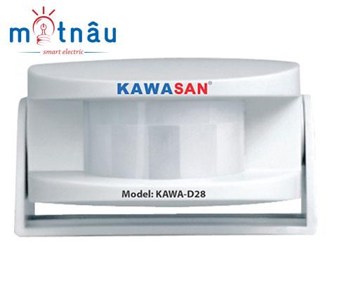 Đầu dò không dây dùng pin Kawa D28