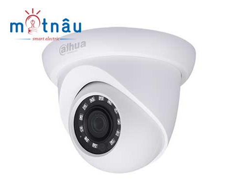 Camera IP Dahua IPC-HDW1220SP (2.0 Megapixel)