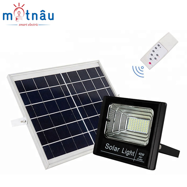 Đèn led sử dụng năng lượng mặt trời VR-8840(40W)