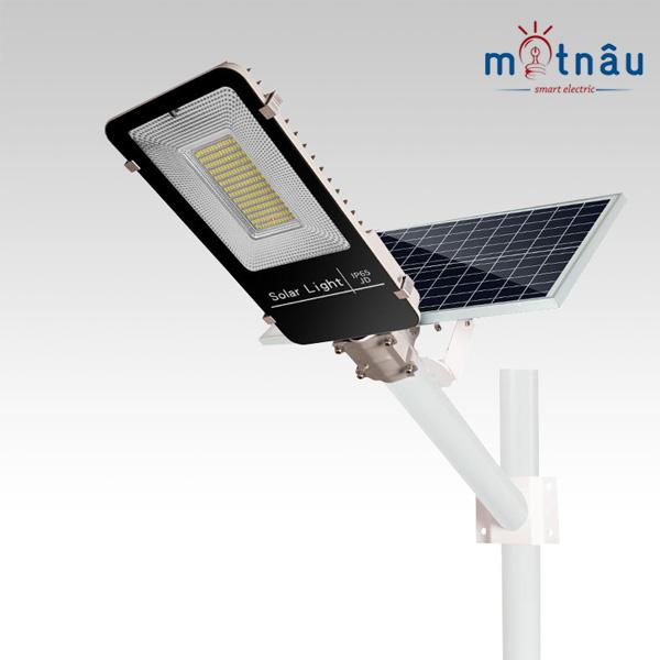 Đèn led năng lượng mặt trời VR66100TDDLT (100W)