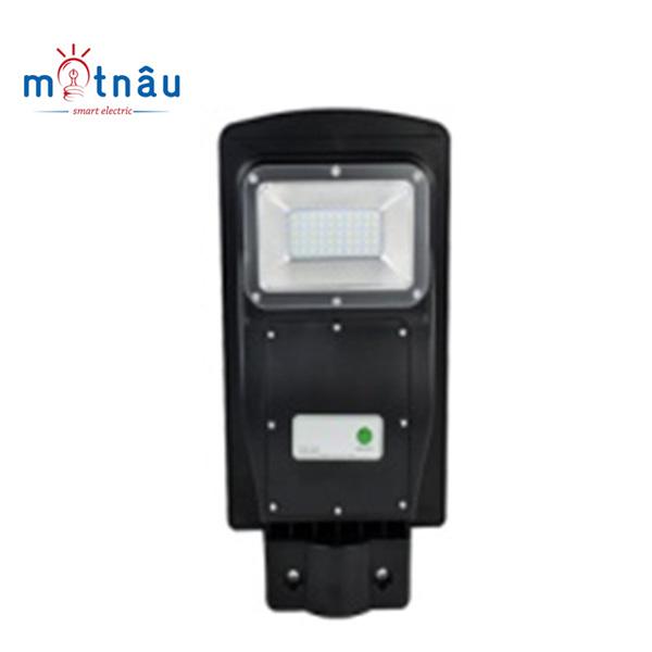 Đèn led năng lượng mặt trời VR6730 (30W)
