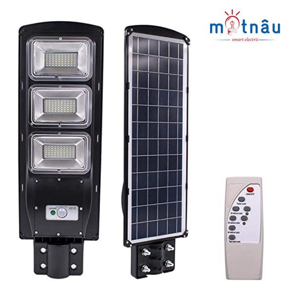 Đèn led năng lượng mặt trời VR6790 (90w)