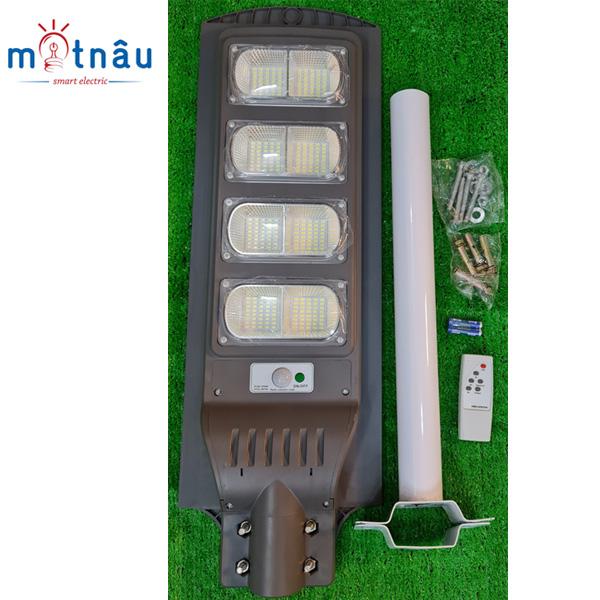 Đèn led năng lượng mặt trời VR68120 (120w)