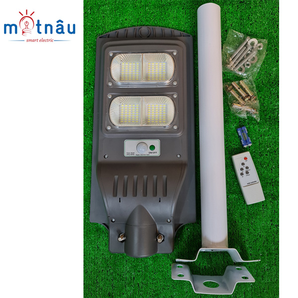 Đèn led năng lượng mặt trời VR6860 (60w)