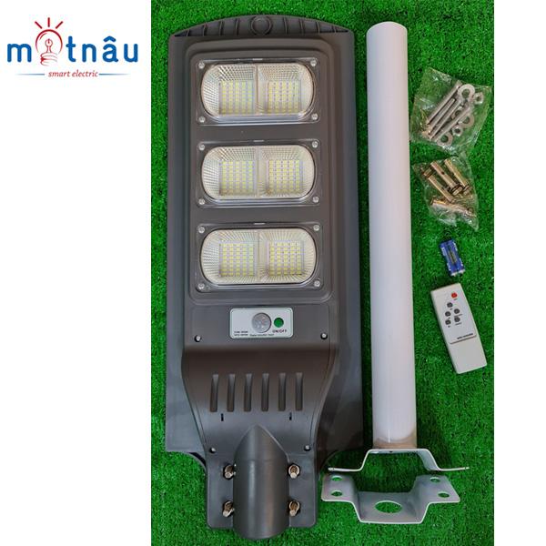 Đèn led năng lượng mặt trời VR6890 (90w)