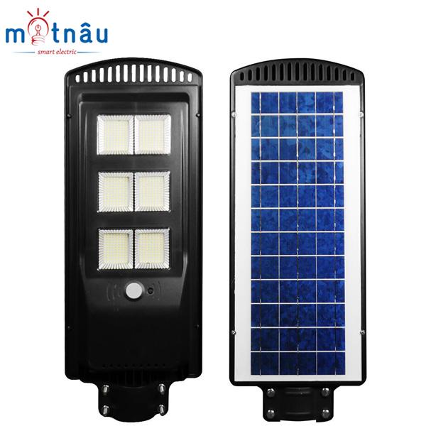 Đèn led năng lượng mặt trời VR66200TDDLT (200w)