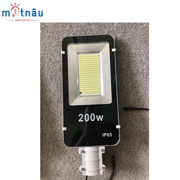 Đèn led năng lượng mặt trời VR76200B1 (200W)