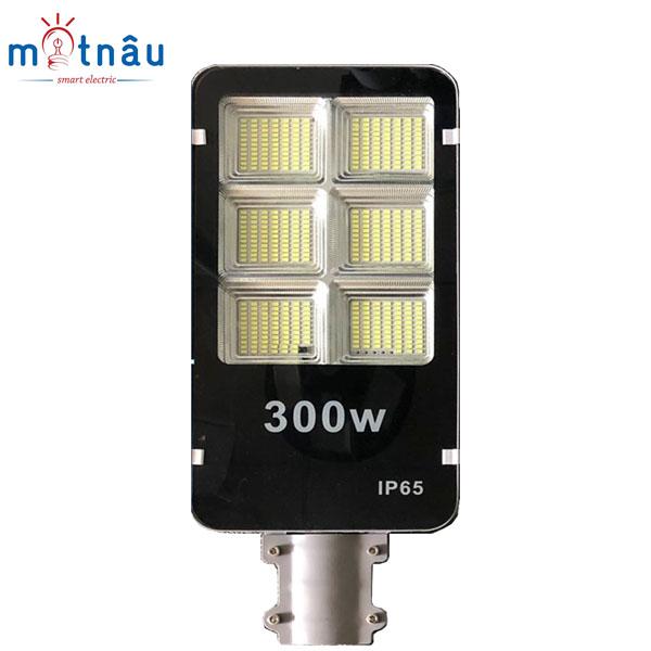 Đèn led năng lượng mặt trời VR76300B6 (300W)