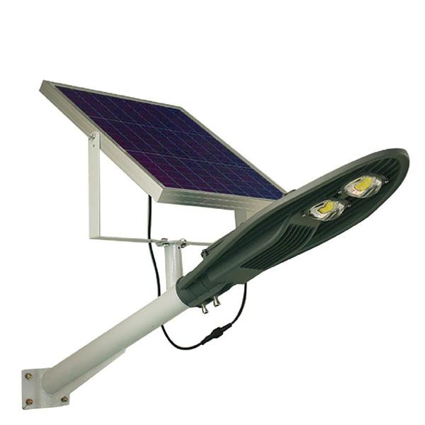 Đèn led năng lượng mặt trời VR74100W (100w)