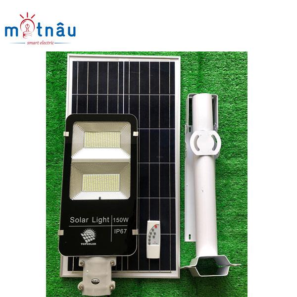 Đèn led năng lượng mặt trời VR78150K2 (150W)