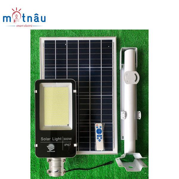 Đèn led năng lượng mặt trời VR79300K1 (300W)