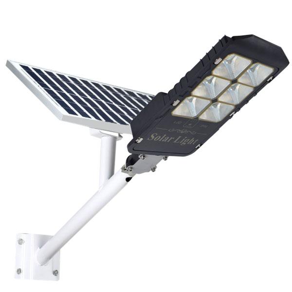 Đèn led năng lượng mặt trời VR91100 (100W)