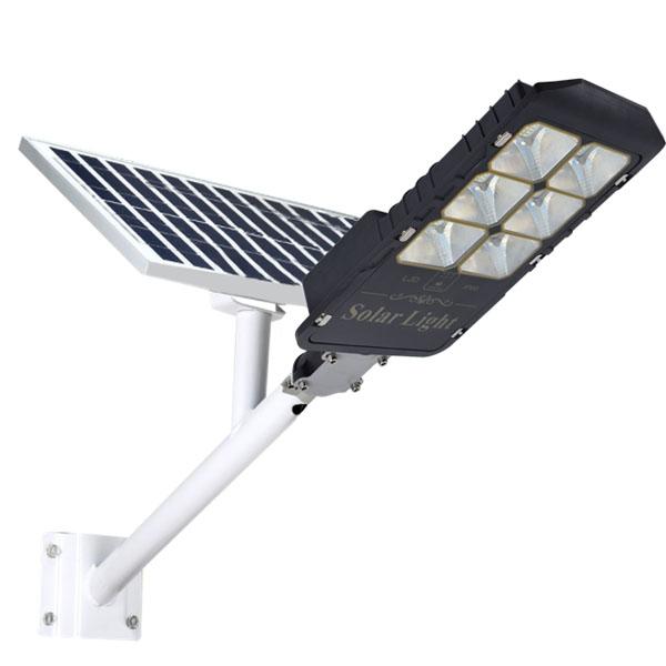 Đèn led năng lượng mặt trời VR9150 (50W)