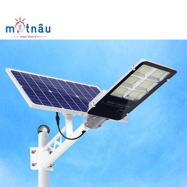 Đèn led năng lượng mặt trời VR71300V (300W)