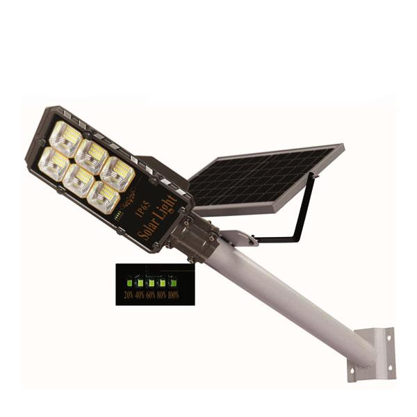 Đèn led năng lượng mặt trời VR90300L (300w)