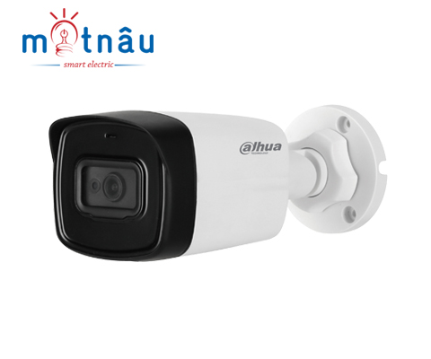 Camera Dahua HAC-HFW1230TLP-A 2Megapixel
