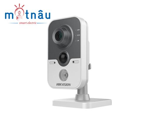 Camera IP gốc rộng 110 độ FULL HD1080P Hikvision Cube 2420F