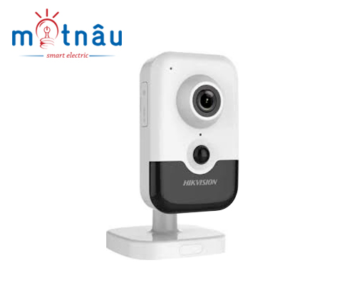 Camera IP gốc rộng 110 độ 6.0 MEGAFIXEL Hikvision Cube 2463G0