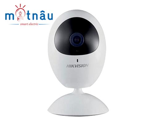 Camera IP gốc rộng 110 độ FULL HD1080P Hikvision Cube U21