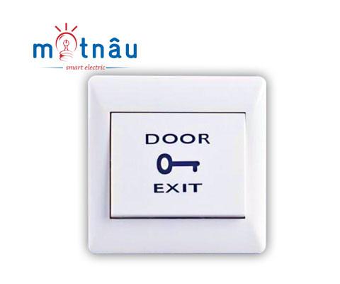 Nút ấn khẩn cấp hoặc mở khóa kích thước lớn EXIT-DOOR
