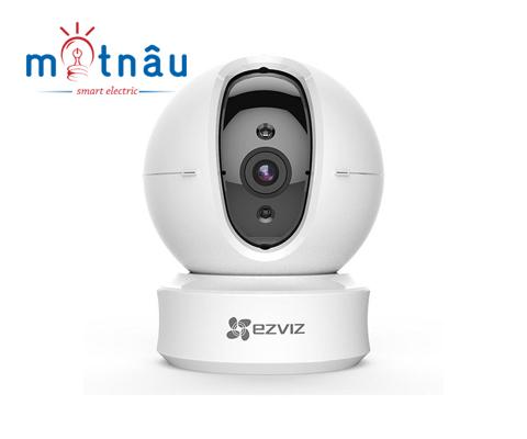 Camera quay quét wifi theo dõi chuyển động 2MP ez360 (C6C 1080P)