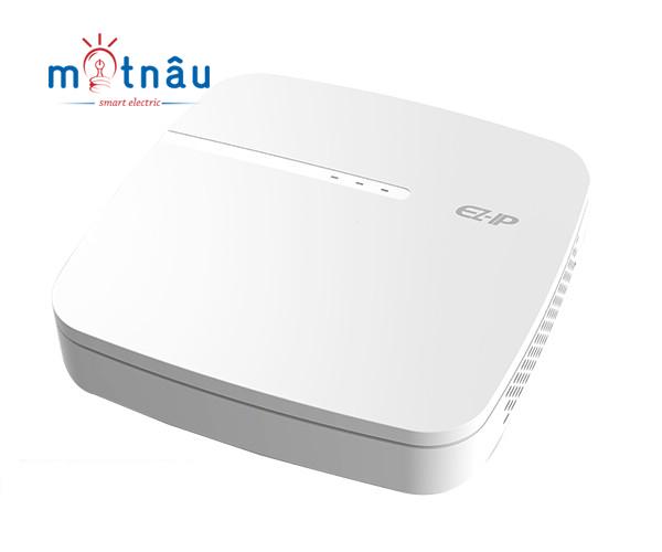 Đầu ghi hình EZ-IP 4 kênh NVR1B04/L