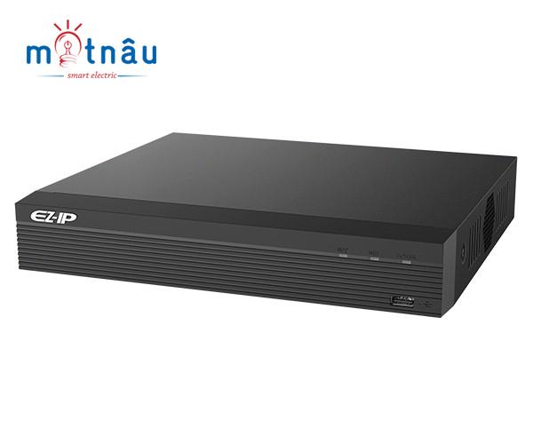 Đầu ghi hình EZ-IP 4 kênh PoE NVR1B04HS-4P