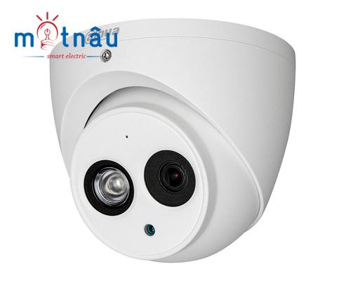 Camera Dahua HAC-HDW2231EMP (2.0 Megafixel, WDR, Starlight)