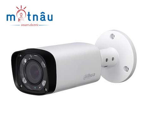 Camera Dahua HAC-HFW2231RP-Z-IRE6 (2.0 Megafixel, WDR, Zoom, Starlight)